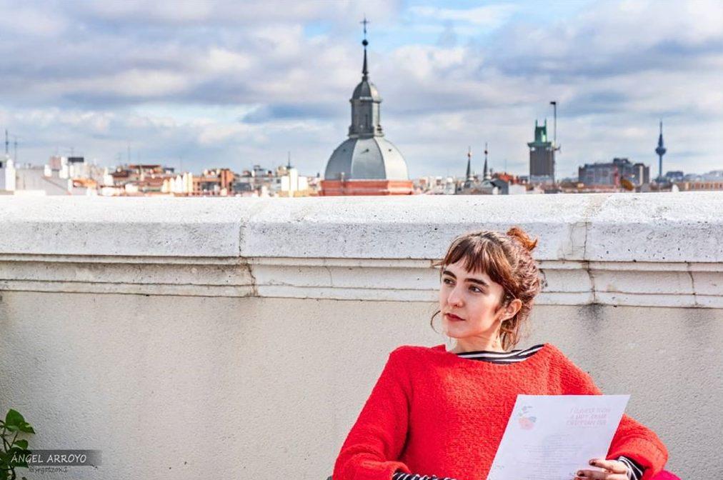 Photo by Ángel Arroyo